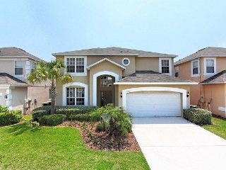 The Seasons Villa, lake view and 4 master bedrooms, Kissimmee