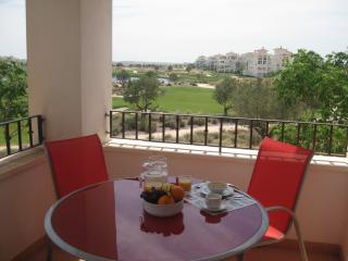 Apartment at Hacienda Riquelme, Region of Murcia