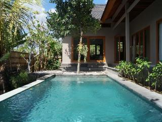The Nangka, A Tranquil Villa in Bali