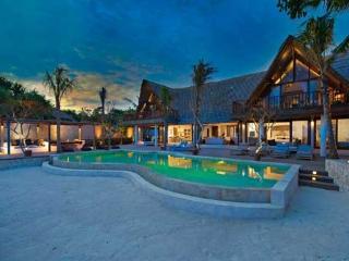 Villa Voyage, Nusa Lembongan