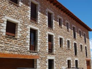 Apartamento de 2 dormitorios en Puertomingalvo