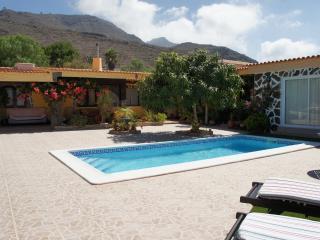 Casa los Pinos, Tenerife