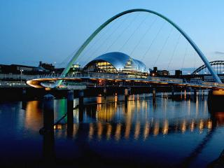 Large City Centre Executive, Newcastle upon Tyne