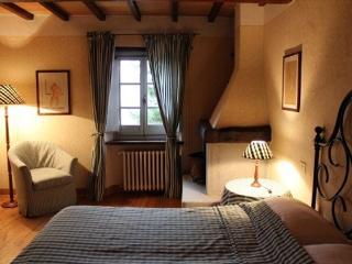 Borgo Corsignano - Loggia, Poppi