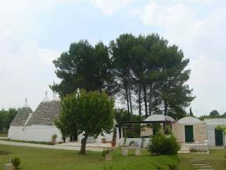 Il Trullo, Cisternino