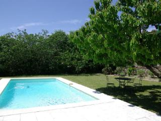 JDV Holidays - Villa St Anne, Luberon, Goult