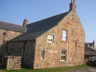 The Granary, Beadnell