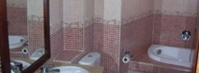 Mästaren badrum 2: a våningen