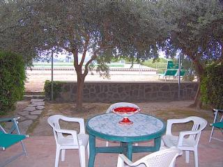 Casamicciola Terme Villa Sleeps 6 with Air Con - 5228590