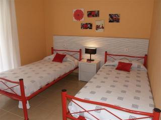 Cambrils, Vilafortuny, apartamento