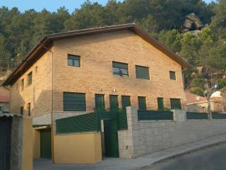 Apartahotel Collarubio. 1 habi