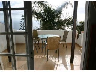 Apartamento de 2 dormitorios en Fuencaliente, Fuencaliente de la Palma