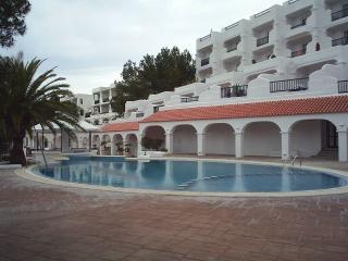 Apartamento de 1 dormitorio en Sant Josep de Sa Ta, Cala Tarida