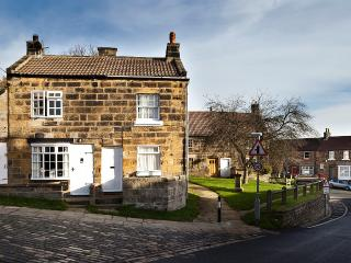 The Nest ,Whitby: timeless , romance or a rest.