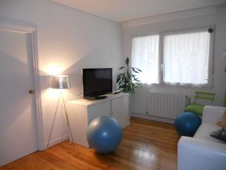 Apartamento alquiler por dias. 3 noches minimo, Bilbao