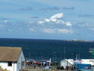 Helena House Seahouses   Northumberland Coast