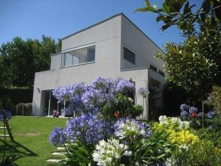 Casa con vistas y piscina