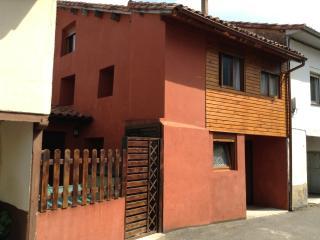 Casa rural en Pravia