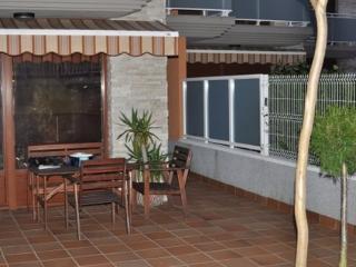 Apartamento adosado en Hondarr, Hondarribia