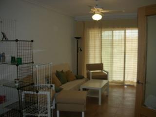 Apartamento de 3 dormitorios e, Puerto de Mazarron