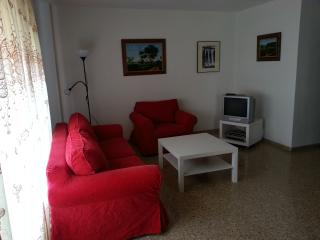Ideal parejas o familias vistas al mar. WIFI., Santa Cruz de Tenerife