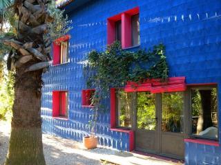 Casa Azul.