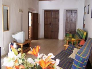 Casa de 1 dormitorio en Corteconcepcion, Huelva