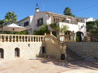 Casa Las Vinas, Moraira