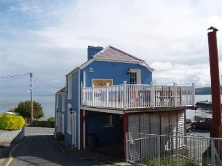 Dolau Beach Cottage 930, New Quay