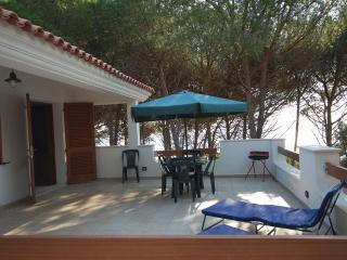 HALF VILLA CARIA N. 47, Nice apartment on the sea