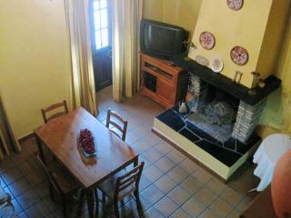 Salón visto desde el Dormitorio Principal