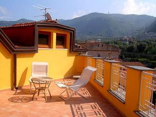1 bedroom Apartment in Sorrento, Campania, Italy : ref 5229080