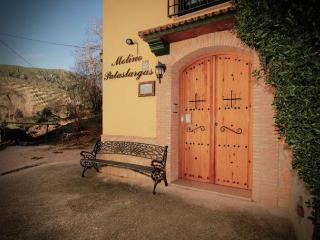 Casa Rural Molino Pataslargas, Cotillas