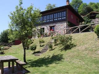Casa Rural el Trechal, Arriondas