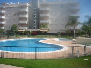 Apartamento para 6 personas en, Canet de Berenguer