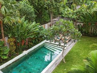 2 BR Villa With Private Pool Near Beach, Seminyak