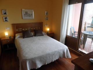 Apartamento de 2 habitaciones en Corrubedo (Corrub
