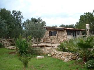 Casa perfecto para parejas en Maruggio