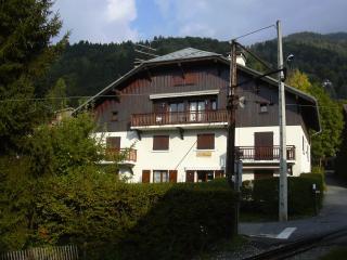 Le Prarion, Haute-Savoie