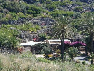 Dammuso Magia, Pantelleria