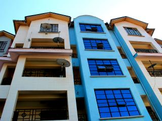 Millimani Court apartment, Kisumu