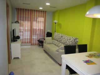 De 2 habitaciones para ir con niños, Benicarló