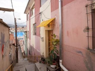 Family Homestay and Spanish Lessons La Paz Bolivia