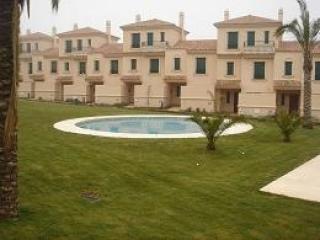 Chalet de 90 m2 y 3 dormitorios, Ayamonte