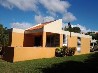 Villas del Mar in sunny Puerto Rico