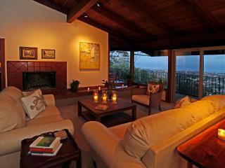 Living Room on upper level