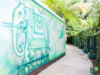 Blanca Cottage • Unawatuna Beach Villas