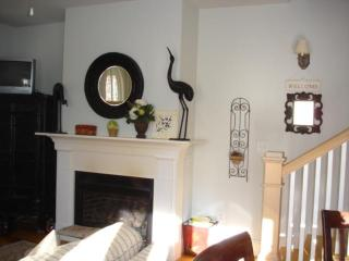 Irvington Cottage #7 at the Vineyard