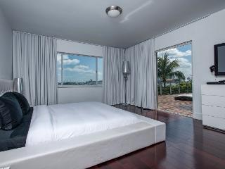 Villa Stephie, Miami Beach