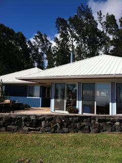 Hale Pueo Kea